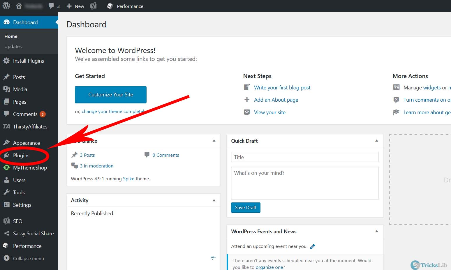 How To Install Plugins In WordPress - 3 Possible Methods - T
