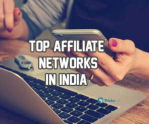 Indian affiliate Network